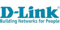 Utilizamos las mejores marcas como D-Link