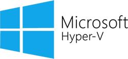 Instalación y migración de servidores virtualizados con máquinas virtuales de Hyper-V.