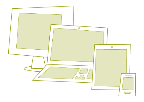 Xare Sistemak enpresan adituak gara online dendak eta web-orriak diseinatzen eta programatzen.Internetek zer egin dezake nire enpresaren alde?